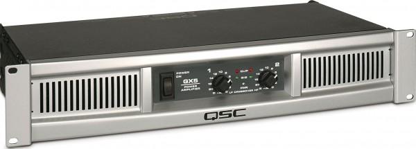 QSC GX 5 Endstufe 2 x 700 W