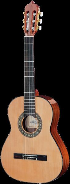 ARTESANO Konzertgitarre, Estudiante XC-3/4, Mensur 58 cm ,3/4-Größe