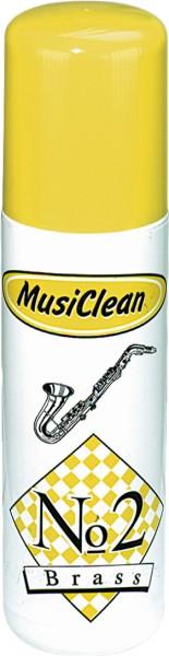 Reiniger für Blasinstrumente Musi Clean Nr. 2