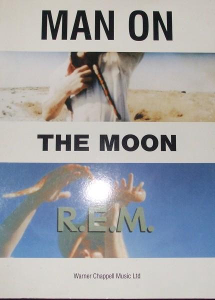 Man on the Moon R.E.M. Besetzung für Rockband