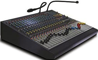 Allen & Heath GL2400-16 Mixer-Konsole