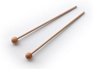 Sonor Holzkopfschlägel SCH 40 für Glockenspiele