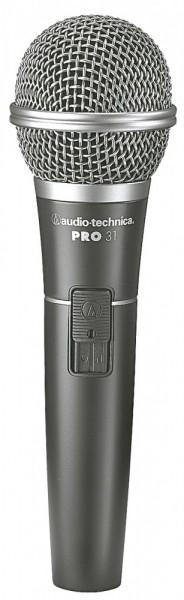Audio Technica Pro 31