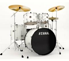 Tama Drumset 5-teilig Rhythm Mate (RM52KH6-WH)
