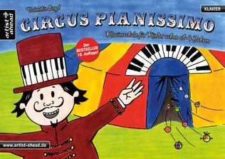 Circus Pianissimo von Valentin Engel