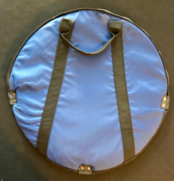 Gewa Cymbal Bag blau