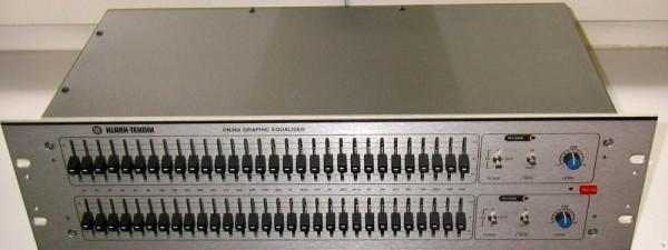 Klark Equalizer DN 360