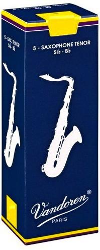 Vandoren Batt Classic Saxophon Tenor 2,5 Einzelblatt