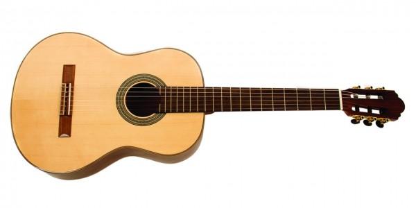 Höfner Konzert Gitarre HC604-4/4 Carmencita