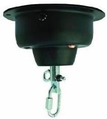 Sicherheits-Drehmotor MD-1515