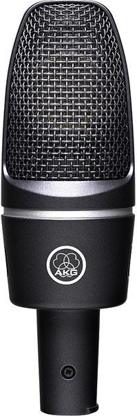 AKG C 3000 Grossmembran-Kondensatormikrofon