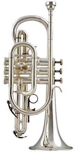 Arnolds & Sons B-Kornett ACR-4220G Terra