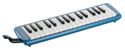Hohner Student 32 Melodica blau