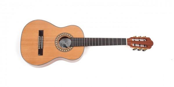 Höfner Konzert Gitarre HC504-1/2 Carmencita