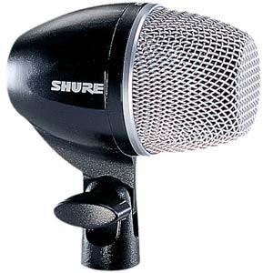 Shure PG 52 Bass Drum Mikrofon