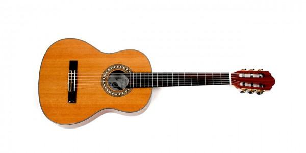 Höfner Konzert Gitarre - HC504-3/4 Carmencita