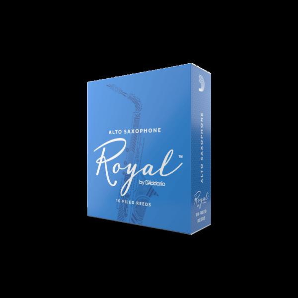 Rico Royal Blatt Saxsophon Alt 3,5 Einzelblatt