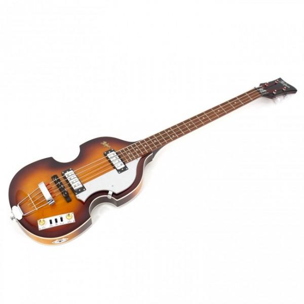 Höfner Violin Bass - Ignition - SE