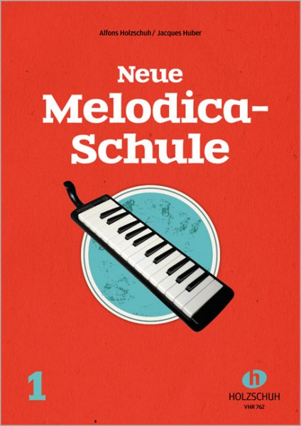 Neue Melodica-Schule Band 1