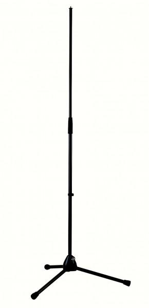 König & Meyer Mikrofonstativ 201A/2 schwarz