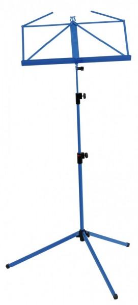 Hamilton Notenständer GMS-31 blau mit Tasche
