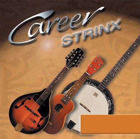 Career Saiten für 5 saiter Banjo