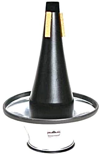 Denis Wick 5533 Cup Dämpfer Bassposaune