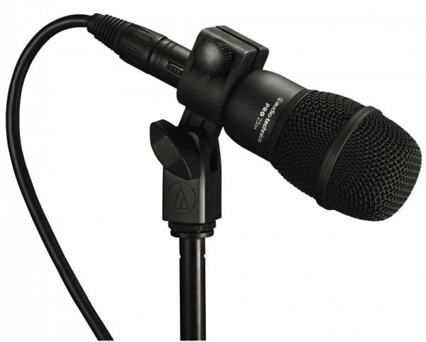 Audio Technica Pro 25AX