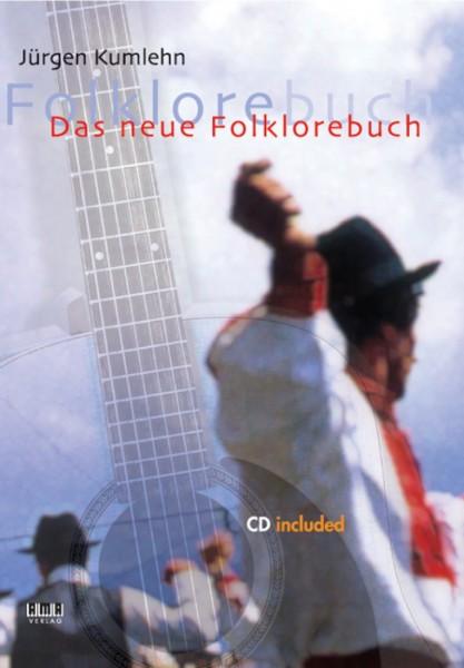 Das neue Folklorebuch von Jürgen Kumlehn