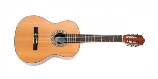 Höfner Konzert Gitarre HC504-7/8 Carmencita