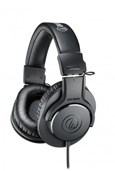 Audio Technica ATH-M 20x Kopfhörer