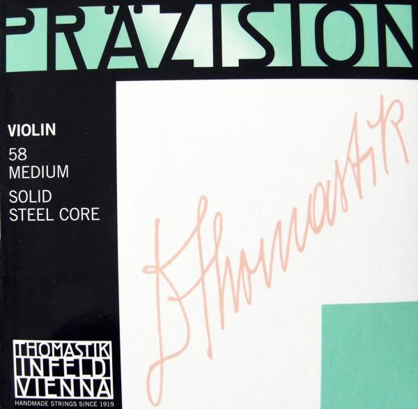 Thomastik Infeld Präzision Violine E- Saite 50