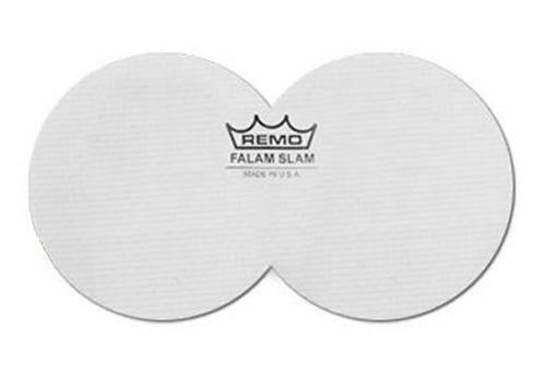 Remo Falam Slam Double Pedal