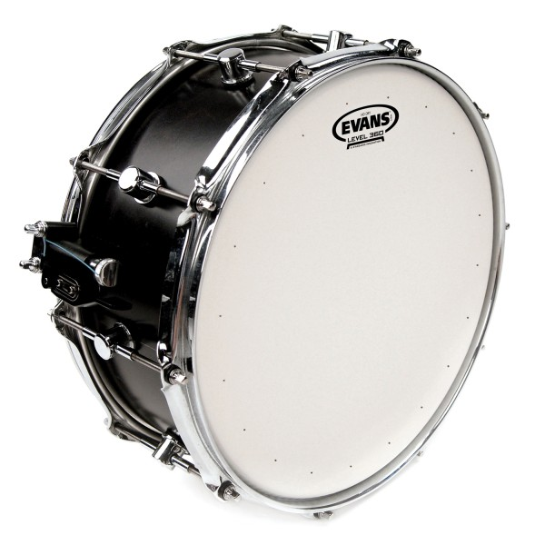 Evans Snare Fell B14HDD Genera HD DRY (Coated)