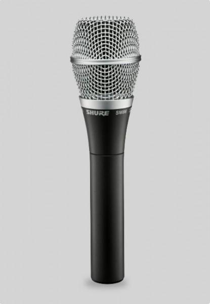 Shure SM86 dauerpolarisiertes Kondensatormikrofon