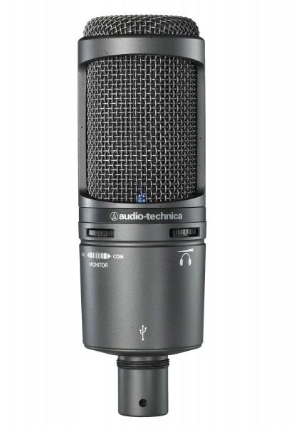 Audio Technica AT2020USB+