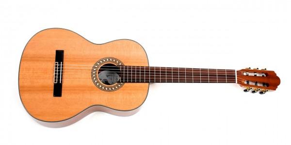 Höfner Konzert Gitarre HC 504-4/4 Carmencita