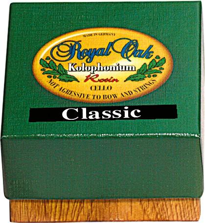 Kolofonium Cello Rosin Classic