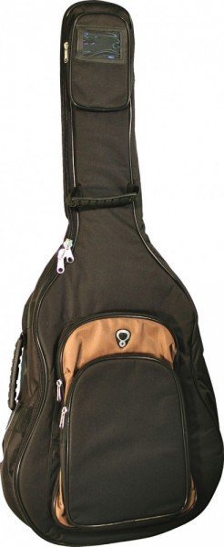Matchbax Gig Bag S4 für Western Gitarre