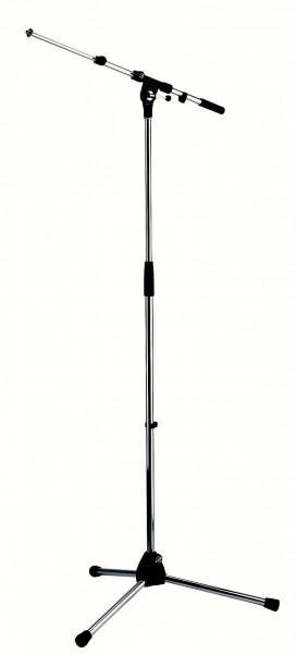 König & Meyer 210/9 Mikrofonstativ - vernickelt