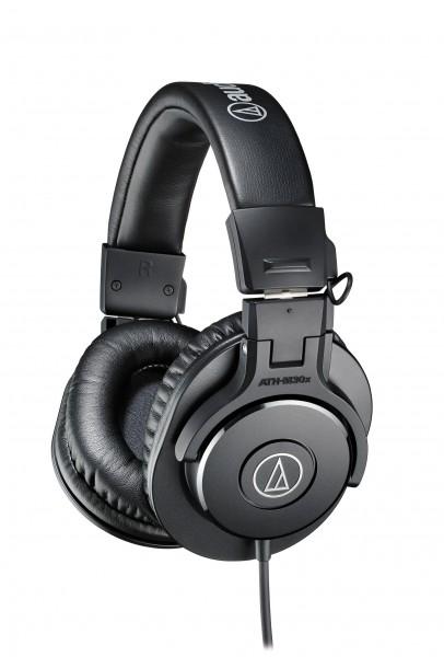 Audio Technica ATH-M30X Geschlossener Monitorkopfhörer