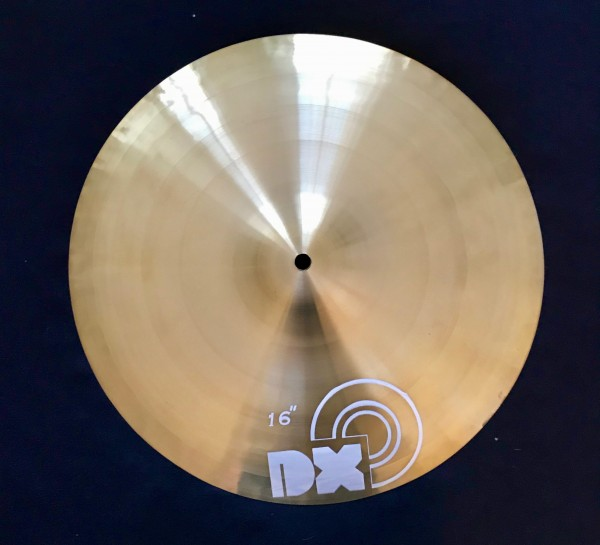 "Scott Cymbal DX Serie 16"" Crash"