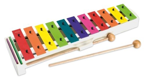 Sonor Toy Sound Glockenspiel BWG, Boomwhackers