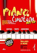 Piano Emotion Band 1