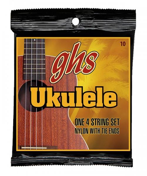 GHS Saiten für Ukulele