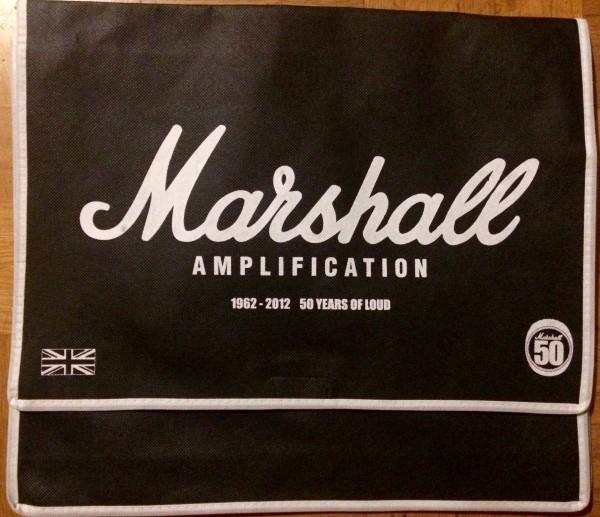 Marshall Tragetasche