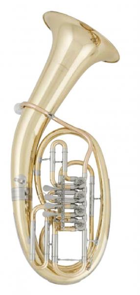 Arnolds & Sons B-Tenorhorn 4 Ventil ATH-5504
