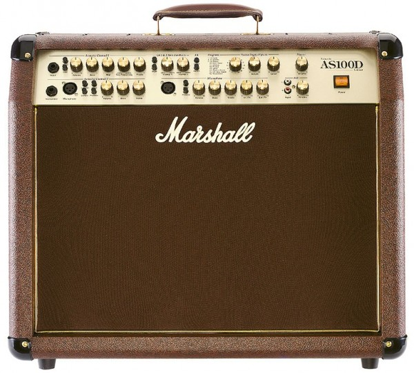 Marshall AS100D Acoustic Soloist