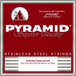 Pyramid Elektro Bass Saiten 6 Saiten