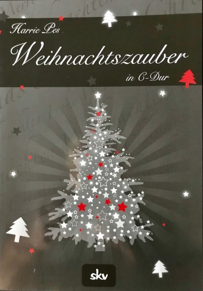 Weihnachtszauber in C- Dur